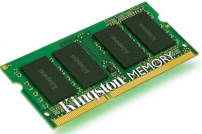 Kingston 4GB 1600mhz CL11 DDR3 Notebook Ram (KVR16LS11/4)