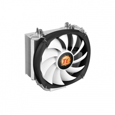 Thermaltake Frio Silent Serisi 120 mm Beyaz Fan Intel-AMD Uyumlu Hava Soğutucu