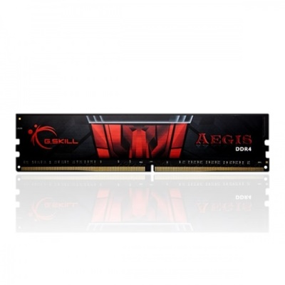 G.Skill 8GB Aegis 2133mhz CL15 DDR4  Ram (F4-2133C15S-8GIS)