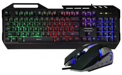 En ucuz Hiper Logos V40 Gaming Klavye + Mouse Set   Fiyatı