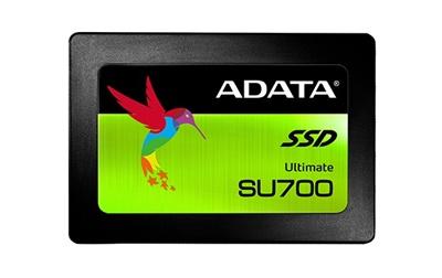 Adata 480GB SU700 Okuma 560MB-Yazma 520MB SATA SSD (ASU700SS-480GT-C)