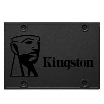 Kingston 240GB A400 Okuma 500MB-Yazma 350MB SATA SSD (SA400S37/240G)