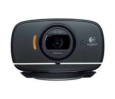 Logitech C525 HD Webcam (960-001064)
