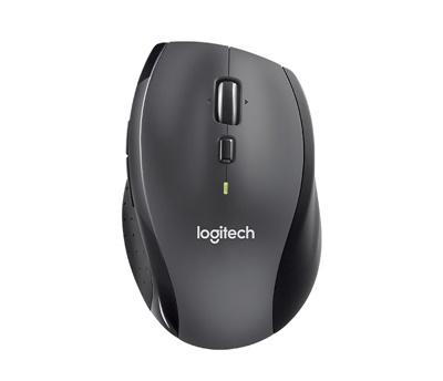 Logitech M705 Marathon Siyah  Kablosuz Mouse (910-001949)