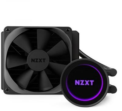 NZXT Kraken M22 120 mm Intel-AMD Uyumlu Sıvı Soğutucu