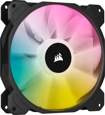 Corsair iCUE SP140 RGB Elite 140 mm Fan