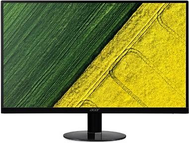 """Acer 27"""" SA270A 4ms 75hz HDMI,VGA FreeSync Monitör"""