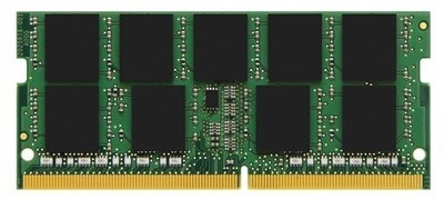 Kingston 8GB 2666mhz CL19 DDR4 Notebook Ram (KVR26S19S8/8)