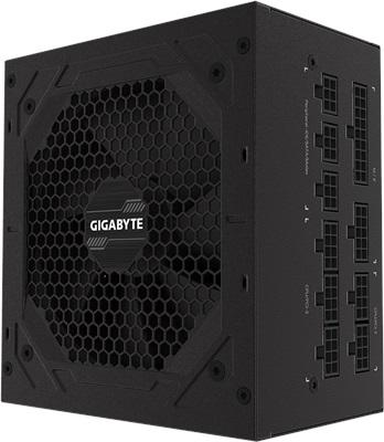Gigabyte 1000W P1000GM 80+ Gold Tam Modüler Güç Kaynağı