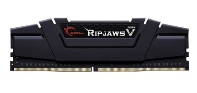 G.Skill 16GB RipjawsV Siyah 3200mhz CL16 DDR4  Ram (F4-3200C16S-16GVK)