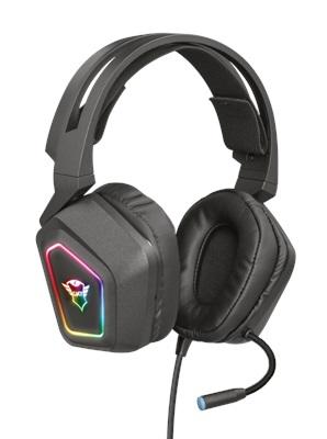 Trust GXT450 Blizz RGB 7.1 Surround Gaming Kulaklık