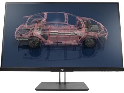 "HP 27"" 1JS10A4 5ms 60hz HDMI,DPPort,DVI-D 2K IPS Monitör"