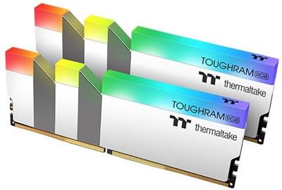 Thermaltake 16GB(2x8) Toughram RGB 4000mhz CL19 DDR4  Ram (R022D408GX2-4000C19A)