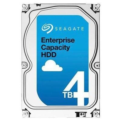 Seagate 4TB  128MB 7200rpm (ST4000NM0115) Harddisk