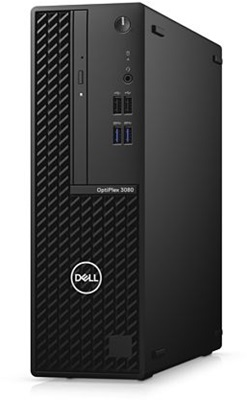 Dell Optiplex 3080SFF i5-10500 8GB 1TB  Windows 10 Pro Masaüstü PC