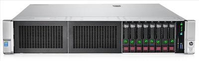 En ucuz HP Q6L72A DL380 GEN9 E5 2650v4 32GB (2x16GB) 2U Sunucu   Fiyatı