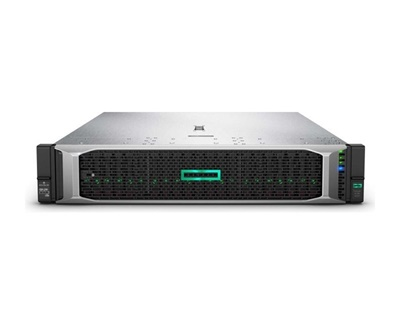 En ucuz HP 875671-425 DL380 Gen10 S 4110 16GB 3X300GB 2U Sunucu   Fiyatı