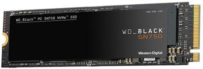 En ucuz WD 250GB Black SN750 NVMe Okuma 3100MB-Yazma 1600MB M.2 SSD (WDS250G3X0C) Fiyatı