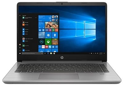 HP 340S G7 9TX21EA i5-1035G1 8GB 256GB SSD 14 Dos Notebook
