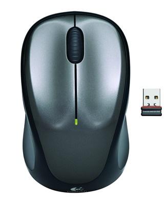 Logitech M235 Gri  Kablosuz Mouse (910-002201)
