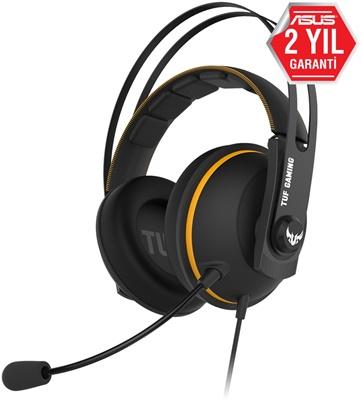 Asus TUF Gaming H7 CORE  Siyah Gaming Kulaklık
