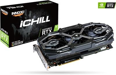 En ucuz Inno3D GeForce RTX2070 Super iChill x3 Ultra 8GB GDDR6 256 Bit Ekran Kartı Fiyatı