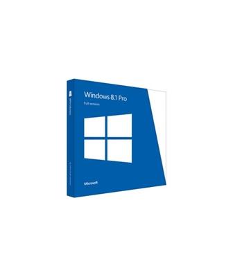 En ucuz Microsoft Windows 8.1 Pro Türkçe Oem 64 Bit İşletim Sistemi (FQC-06995)  Fiyatı