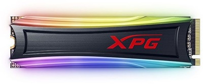 En ucuz XPG 2TB AS40G RGB Okuma 3500MB-Yazma 3000MB M.2 SSD (AS40G-2TT-C) Fiyatı