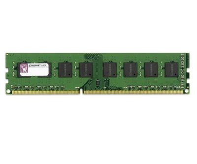 Kingston 8GB 1333mhz CL9 DDR3  Ram (KVR1333D3N9/8G)