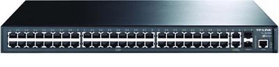 En ucuz Tp-Link TL-SL3452 48 Port 10/100 Yönetilebilir Switch Fiyatı