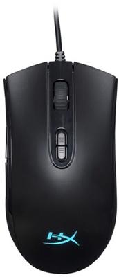 Kingston HyperX Pulsefire Core Siyah RGB Optik Gaming Mouse