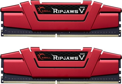 G.Skill 32GB(2x16) Ripjaws V 3000mhz CL16 DDR4  Ram (F4-3000C16D-32GVRB)