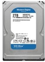 En ucuz WD 2TB Blue 64MB 5400rpm (WD20EZAZ) Harddisk Fiyatı