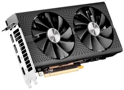 En ucuz Sapphire Radeon RX570 8G Pulse 8GB GDDR5 256 Bit Ekran Kartı Fiyatı