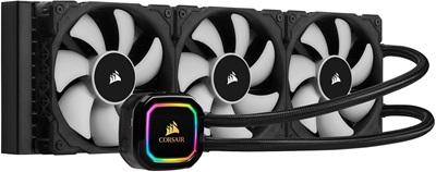 En ucuz Corsair iCUE H150i RGB PRO XT Liquid 360mm Intel-AMD Uyumlu Sıvı Soğutucu  Fiyatı