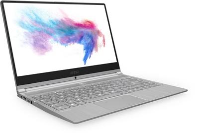 MSI Modern 14 A10M-474XTR i5-10210U 8GB 256GB SSD 14 Dos Notebook