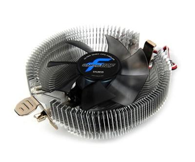 Zalman CNPS80F 80 mm Intel-AMD Uyumlu Hava Soğutucu