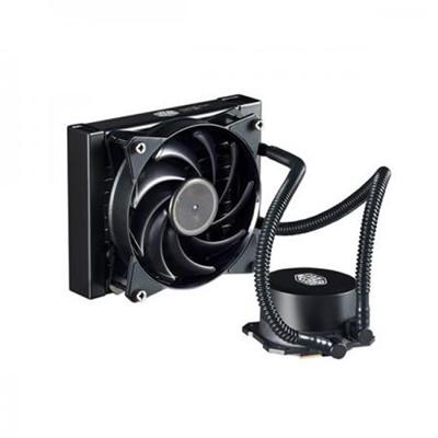 Cooler Master MasterLiquid Lite 120 mm Intel-AMD Uyumlu Sıvı Soğutucu