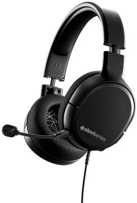 En ucuz SteelSeries Arctis 1  Siyah Gaming Kulaklık  Fiyatı
