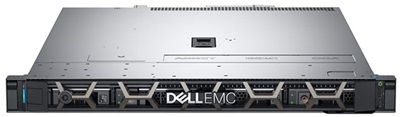 Dell PowerEdge R240 E-2224 8GB 1TB 1U Rackmount Sunucu