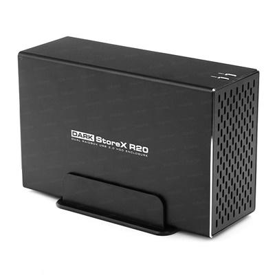 """En ucuz Dark StoreX DSD27CR 3.5""""/2.5"""" USB 3.0 Disk İstasyonu  Fiyatı"""