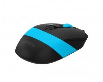 En ucuz A4 Tech FM10 Mavi  USB Mouse Fiyatı